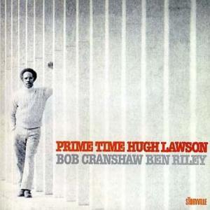 The Highest Mountain - Hugh Lawson Trio