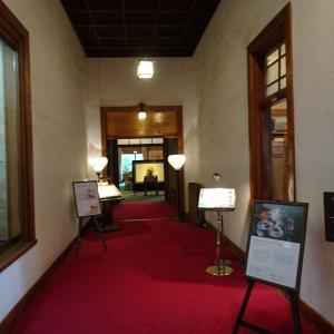 バスツアーで奈良へ 奈良ホテルを見学 ♪