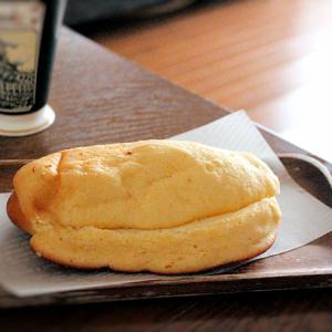 バターサンド♡朝ごはん
