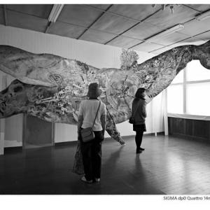 File,2017 【Whale art~海の声】 SIGMA dp0 Quattro
