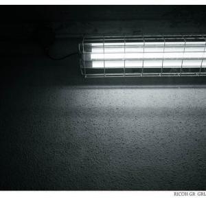 File,2142 【Under ground ~ 地下道】 RICOH GR
