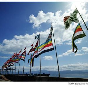 File,2160 【Raise a flag ~ 風なびく】SIGMA dp0 Quattro