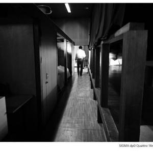 File,2244 【Late at night~ドライブイン】 SIGMA dp0 Quattro