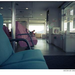 File,2246 【Quiet space ~ 航海】 RICOH GR