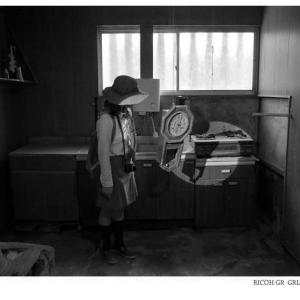 File,1968 【Essay ~ 小豆島 】 RICOH GR