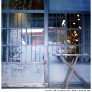 File,1974【Marriage~北浜Alley】Hassel Blad 500C /  FUJICHROME PROVIA100F