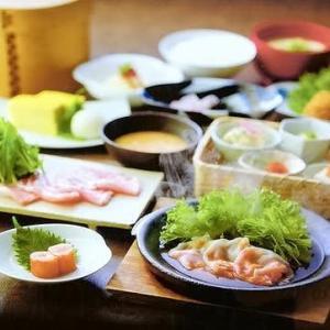 ☆めんたい料理 博多 椒房庵 で晩ご飯☆