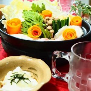 ☆イタリアンでランチ&鍋で晩ご飯☆