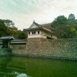 丸亀城散歩
