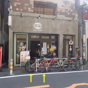 ピースと7月はキャンプとわんこと行けるレストラン(渋谷区と木更津市)と経県値