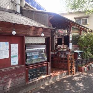 わんこといけるレストラン(新宿区・中野区)と千葉県でキャンプ