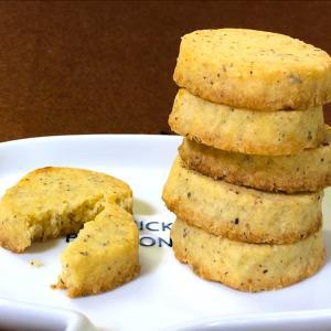 塩バニラ ディアマンクッキー