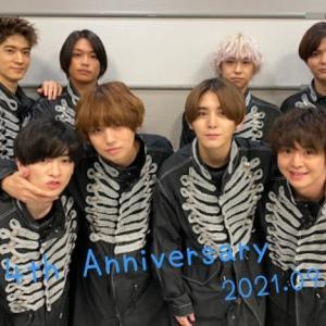 Hey!Say!JUMP お披露目14th Anniversary