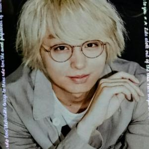 Happy Birthday  伊野尾くん!!