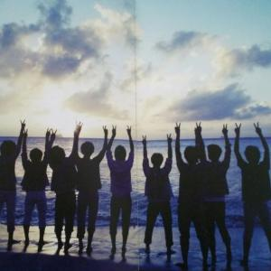 Hey! Say! JUMP CDデビュー 11周年!!