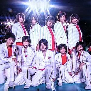 Hey! Say! JUMP CDデビュー10周年!!