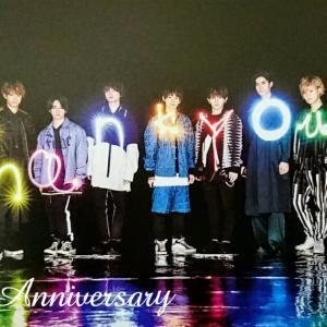 Hey! Say! JUMP お披露目 10th Anniversary