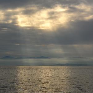たかが1cm、されど1cmの琵琶湖水位