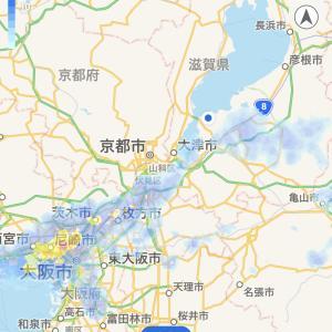 琵琶湖の水位は上げ止まり?
