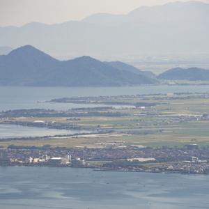 【プレミアム】今週の琵琶湖@9月24日版