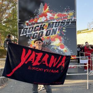 Grand Finale★EIKICHI YAZAWA CONCERT TOUR 2019