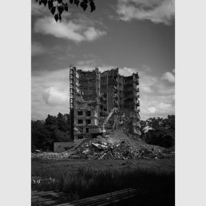 破壊と再生