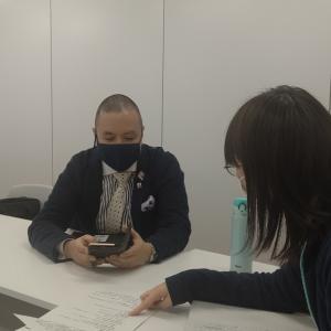 川嶋あいちゃん登場!