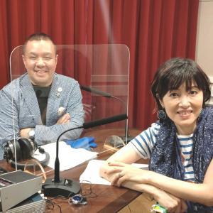 荻野目洋子さん、ありがとう‼️