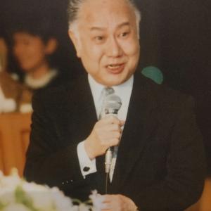 追悼  坂田藤十郎様