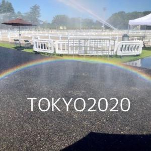 #1804 TOKYO2020ボランティア