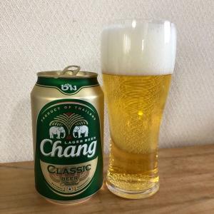 タイ チャーンビール