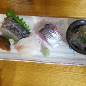 江の島「ゑじま」地魚