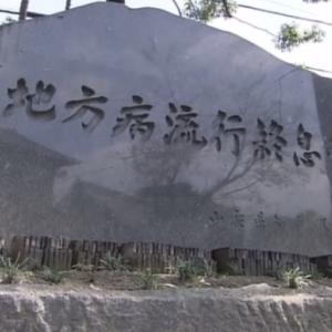 1990年代の終息した日本住血吸虫関連作品