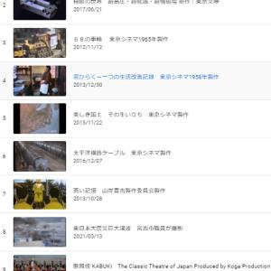 You Tube「NPO科学映像館」の総再生回数が3,700万回を超えました