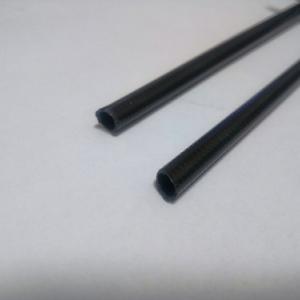 【DIY】カーボンチューブラロッド折れ修理