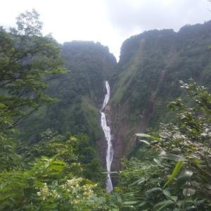 八郎坂登山からの立山高地トレーニング2