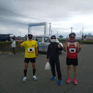 第18回 とやま清流マラソン