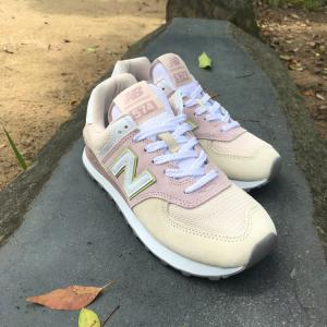 new balance NB WL574☆