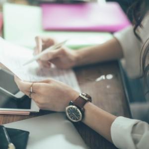 ●企業研究-理念と人とマネジメント力