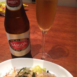 ベトナムビール サイゴン