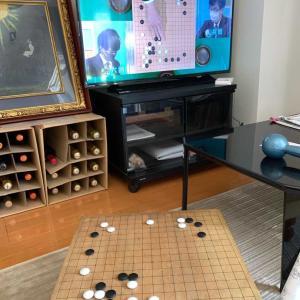 NHK囲碁トーナメント