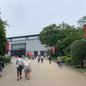 国立博物館の月例講演会 三国志の時代を考える