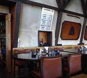 ランチ〜レストラン高原