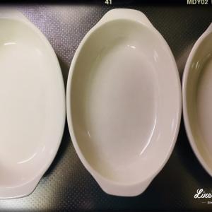 【グラタン皿】こびり付き対策