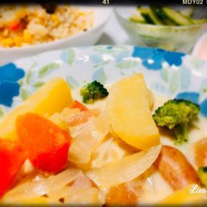 【温活】美味しいスープ