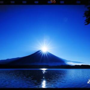 富士山の夢
