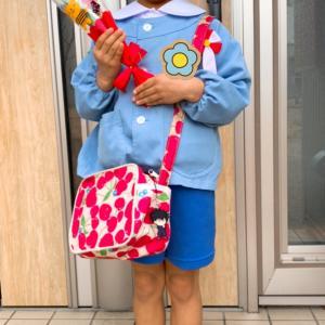 卒園式と子供部屋と入学準備