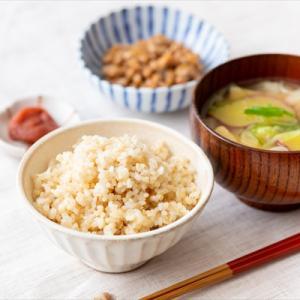 玄米がダイエットにいいって本当?管理栄養士がおすすめする5つの理由