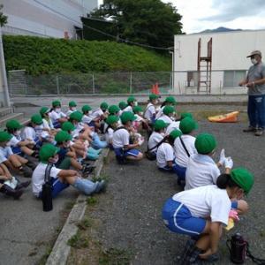 令和2年度「すがたをかえる大豆づくり教室」土づくり・種まき【後編】