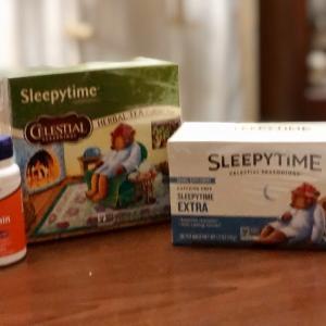 睡眠導入剤いろいろ